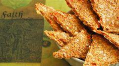 A-Maiz-ing Raw Corn Chips
