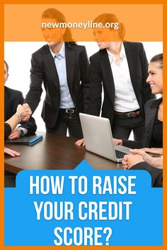 If you are wondering how to raise your credit score, there are actually several important steps that you need to take. One of the most important things is to make sure that any old lines of credit you might have been paid off as quickly as possible. #creditscore #creditscoretips #creditscorehelp