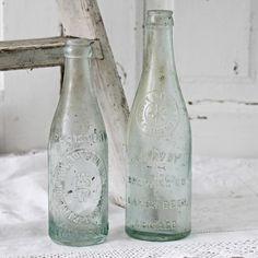 ~ save your vintage bottles ~