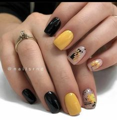 38 Best Winter Nail Art Ideas Fashion and Glorious Trends 2019 - Chicbetter Inspiration for Modern Women Winter Nail Art, Winter Nails, Stylish Nails, Trendy Nails, Nail Designs Spring, Nail Art Designs, Swag Nails, My Nails, Summer Gel Nails