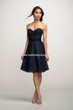 Watters Bridesmaid Dresses - Style Hydrangea 2252
