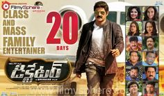 Dictator Completed 20 Days