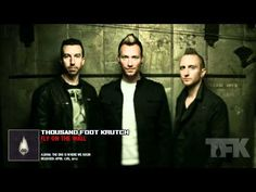 ▶ Thousand Foot Krutch - Fly On The Wall