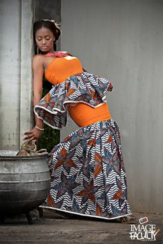 Christina Williams Design ~ African Style