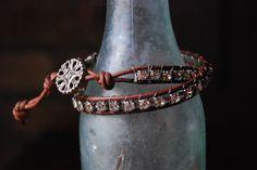 Cowgirl Bling Wrap Bracelet Cowgirl Bling, Bracelets, Jewelry, Bangle Bracelets, Jewellery Making, Jewerly, Jewelery, Jewels, Bracelet