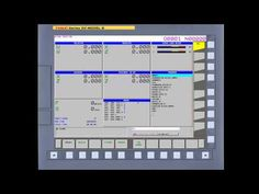 NCGuide Tutorial 1 - Starting NCGuide - YouTube