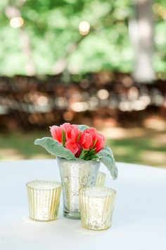 A Garden Inspired Texas Wedding via TheELD.com