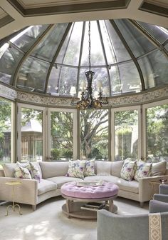 Where can I find a solarium room? - The most popular method is to create a room . , Where can I find a solarium room? - The most popular method is to become a room where you can meet with family and friends - Dream Home Design, My Dream Home, Home Interior Design, Mansion Interior, Interior Plants, Interior Ideas, Beautiful Interior Design, Classic Interior, Interior Lighting