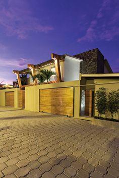 Casa RW, Punta Blanca, Ecuador - Juan Xavier Chávez - foto: Juan Alberto Andrade
