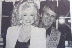 The last photo of Dolly and Carl Dean her husband of 50 years.  May 30th they will renew their vows and everyone will get to see new photos of them together.  #Happy50thAnniversary