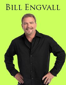 Blue Collar Comedy at the Colonial Theatre with Bill Engvall - August 4