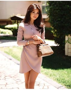 Classy Outfits, Chic Outfits, Fashion Outfits, Womens Fashion, Beautiful Girl Image, Gorgeous Women, Beauty Full Girl, Beauty Women, Classy Women