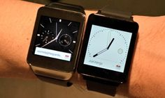 awesome Google smartwatches review: LG G Watch, Samsung Gear Live and Android Wear