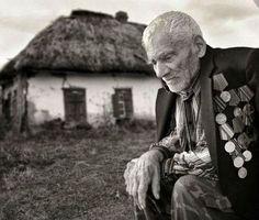 old hero, Serbia