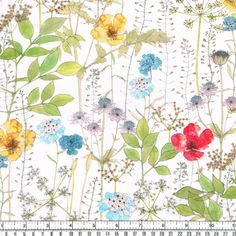 Irma Liberty Fabric Tana Lawn Spring Summer 2013 Collection 1m | eBay