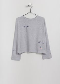 Kowtow, Figurine Organic Cotton Sweater