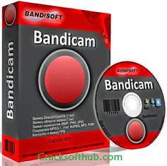 Bandicam Crack 2016 Full Version Free Download