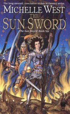 1281 Michelle West The Sun Sword Jody A. Lee Jan-04 The Sun Sword #6