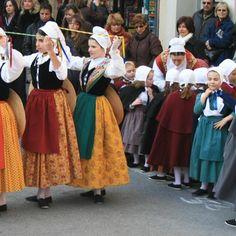 Montpellier : les rencontres folklores approchent
