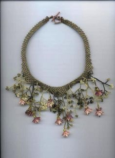 wow...... I love this person's designs.  margo field: beads, braiding - crafts ideas - crafts for kids