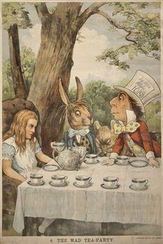 Alice - J Macfarlane