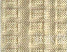 Könnyű Kötésminták - Diy Crafts Types Of Knitting Stitches, Lace Knitting Patterns, Knitting Stiches, Knitting Designs, Knit Baby Dress, Crochet Baby Beanie, Baby Knitting Free, Diy Crafts Knitting, Baby Sweater Patterns