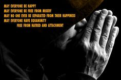 49 Best Buddhist prayers images | Buddhist prayer, Buddhism