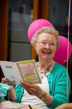 90th Birthday Celebration | Price Life Photography