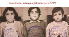 Câmara de Campinas faz lançamento de livro sobre crianças torturadas na Ditadura