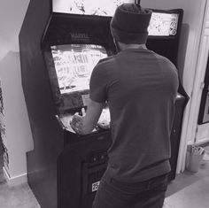 At Home Having Fun Playing Games with Zayn