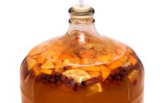 elder wine - Making Wine Using Dried Herbs