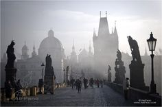 Prague #15 • AirPano.com • Photo