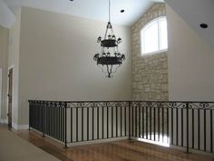 Wrought Iron in residential construction.?