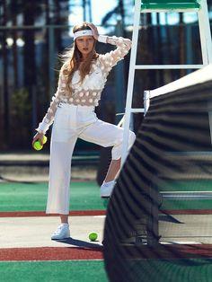 Resultado de imagen para tenis fashion shoot
