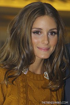 THE OLIVIA PALERMO LOOKBOOK: Olivia Palermo at Gerling Quartier in Germany