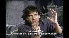 edward scissorhands - YouTube