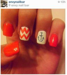 Envy nail bar