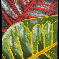 Susan Brubaker Knapp - Artist Gallery - Fiber Art Now Resource | Contemporary Fiber Arts & Textiles
