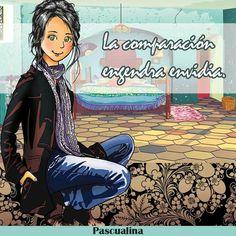 PASCUALINA Maria Jose, Love You, My Love, Me Quotes, Disney Characters, Fictional Characters, Teen, Disney Princess, Cute