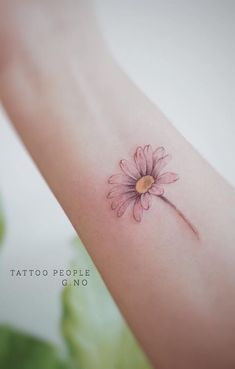40 Fantastic Pastel Tattoos from Amazing Tattoo Artist G. No - Doozy List