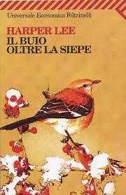 IL BUIO OLTRE LA SIEPE pdf gratis di Harper Lee ebook free download