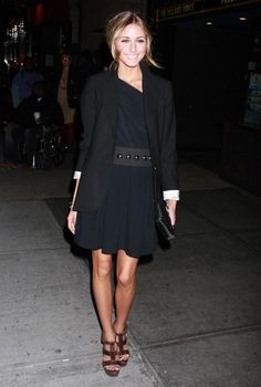 Olivia Palermo Photos  - 'Rachel Getting Married' New York Premiere - Zimbio