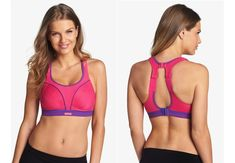 Your New Breast Friend: 19 Sports Bras For The Well-Endowed | Skinny Mom | Where Moms Get The Skinny On Healthy Living
