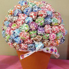 Candy center piece