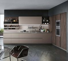 #kitchen #design #interior #furniture #furnishings #interiordesign комплект в кухню Snaidero Everyone, First_HO