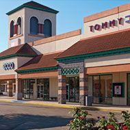 St. Augustine Premium Outlets Tommy Hilfiger, Ralph Lauren, Calvin Klein, Ann Taylor