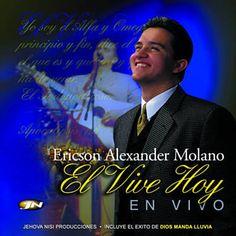 Saturame (En Vivo) - Ericson Alexander Molano