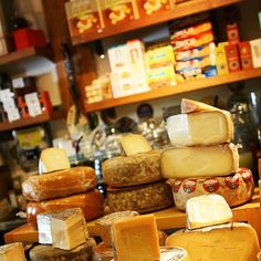 Cheese Store of Beverly Hills