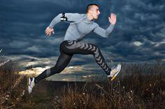 Mit Lauf ABC im Training die Lauftechnik verbessern? Lerne 3 neue Methoden, um die beste Lauftechnik sofort umzusetzen und schneller zu laufen. Pose Running