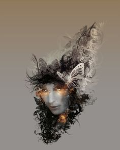 Spirit of dreams by drfranken.deviantart.com on @deviantART